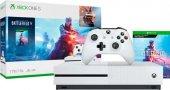 Xbox One S 1 Tb Oyun Konsolu Battlefıeld 5 234 00688