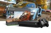 Xbox One X 1 Tb Oyun Konsolu Forza Horizon 4+ Forz...