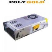 Polygold Pg 529 12v 30a Metal K.güç Kaynagı