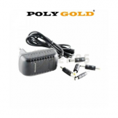 Polygold Pg 505 5v 1a Çoklu Modem Adaptoru