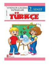 Ata 2.sınıf Türkçe Etkinlik Çalışma Yaprakları 2019
