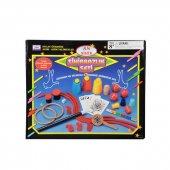 Sunman 4003 Sihirbazlık Seti Kutu Oyunu
