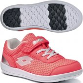Lotto S1503 Quaranta Iıı Cl S Bebek Tenis Ayakkabı