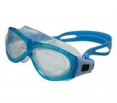 Lotto Google Yukon Yüzücü Gözlüğü Aqua