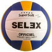 Selex Süper Soft Vc 5000 Voleybol Topu