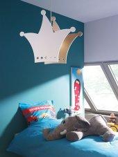 Philips Kingston Çocuk Odası Sarkıt Beyaz 406293110