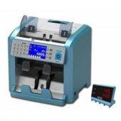 Htm Vision Çift Katlı Karışık Para Sayma Ve İstifleme Makinesi