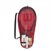 Wilson Tenis Başlangıç Seti (Wrt214000) Roger Federer 25 Tnsrktwıl146