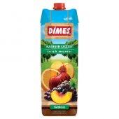 Dimes Meyve Suyu Karışık 1lt