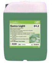 Suma Light Elle Bulaşık Yıkama Deterjanı 20lt