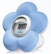Philips Avent Sch550 20 Dijital Oda Ve Banyo Termometresi
