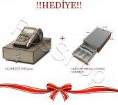 Olivetti Pbt900 Yeni Nesil Yazarkasa Ve Çekmece