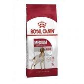 Royal Canin Medium Adult Orta Irk Yetişkin Köpek M...