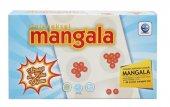 Geleneksel Mangala Oyunu Eğtici Oyuncak Mangala