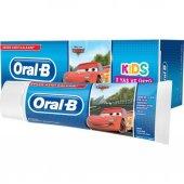 Oral B Pro Expert Stages Çocuk Diş Macunu Frozen &