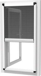 Pileli Pencere Sineklik Akordiyon Sinekliği İstediğiniz Ölçülerde Pencere