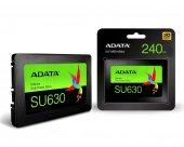 Adata Su630 240gb 520mb 450mb S 3d Nand Sata3 2.5 ...