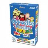Opposite Puzzle (Okul Oyun Grubu)