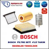 Bmw 535 D Gt Xdrive (09.2010 06.2012) Bosch Filtre...