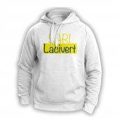 Sarı Lacivert Sweatshırt