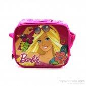 Hakan Çanta Barbie 4 Beslenme Çantası (Lisanslı)