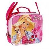 Hakan Çanta Barbie 2 Beslenme Çantası (Lisanslı)