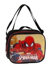 Hakan Çanta Spiderman Beslenme Çantası 86724 (1.kalite) (Lisanslı)