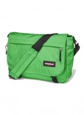 Eastpak Messenger Askılı Yeşil Omuz Çantası (Postacı)