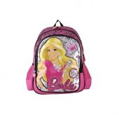 Hakan Çanta Kız Okul Çantası Barbie Pop Star 62715 (Lisanslı)