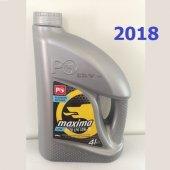 Petrol Ofisi Maxima Auto Lpg 10w 40 (4x4) Litre Koli