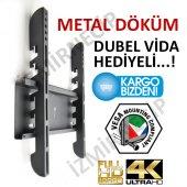 Aoc 23.6 İnç 24b1h Led Monitör Askı Aparatı Metal