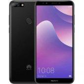 Huaweı Y7 2018 16 Gb Akıllı Telefon Siyah