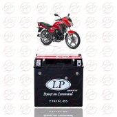 Ytx14l Bs Lp 12v 12 Amper Motosiklet Aküsü
