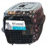Kedi Köpek Taşıma Kuru Kafa Des. 58*40*26,5 Max 11...