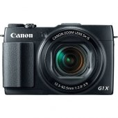 Canon Powershot G1 X Mark Iı Dijital Fotoğraf Makinası