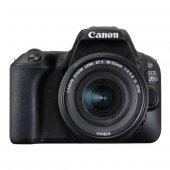 Canon Eos 200d 18 55mm Is Stm Lens Dijital Slr Fotoğraf Makinası