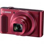 Canon Powershot Sx620 Hs Kırmızı Dijital Fotoğraf Makinası