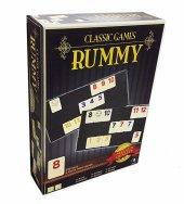 Classic Games Rummy Mini Okey