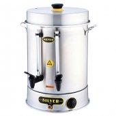 ışıkgaz Silver 160 Bardaklı Çay Makinesi