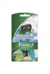 Wılkınson Xtreme 3 Poset 4 Lu