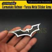 Carmaniaks Batman Yarasa Arma Nikel