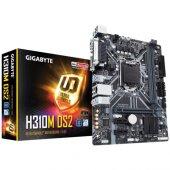 Gigabyte H310m Ds2 2.0 Ddr4 2666 Mhz S+v+gl 1151v8...