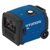 Hyundaı Hy3200sei 3.2 Kva Benzinli İnvertör Jeneratör