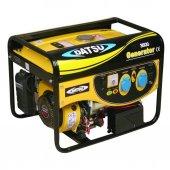 Datsu Dbj 3500 Benzinli Jeneratör 2.8 Kva