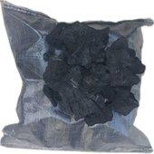 Elenmiş Meşe Mangal Kömürü 2 Kg Büyük Parçalı Tozsuz