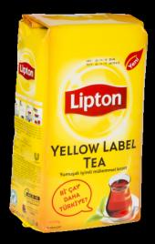 Lipton Yellow Lablel Çay 1000 Gr