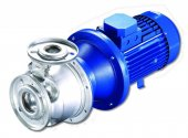 Lowara Eshs 65 200 150 P25vsna 15 Kw 2900 D D Trif...