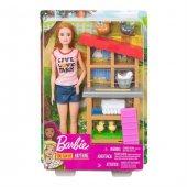Barbie Ben Büyüyünce Oyun Seti Dhb63 Fxp15