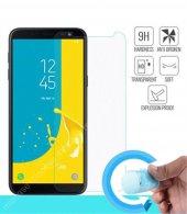 Samsung Galaxy J6 Nano Cam Ekran Koruyucu Film