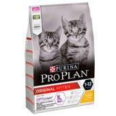 Proplan Kıtten Kedi Maması Tavuklu 1,5 Kg